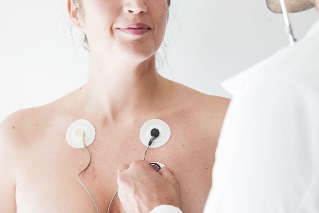 examen ECG