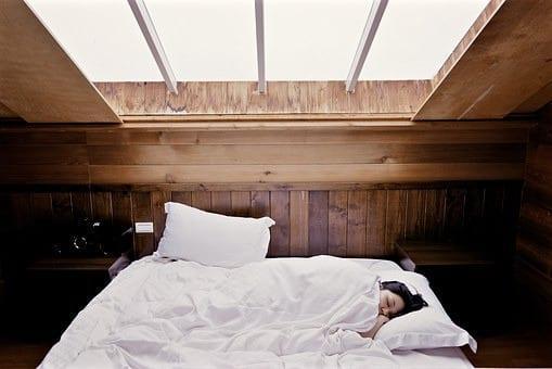 faire la sieste ou pas