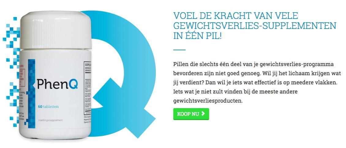 phen Q netherland