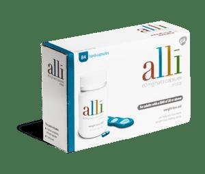 tabletten alli