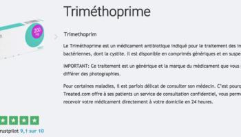 trimethoprime