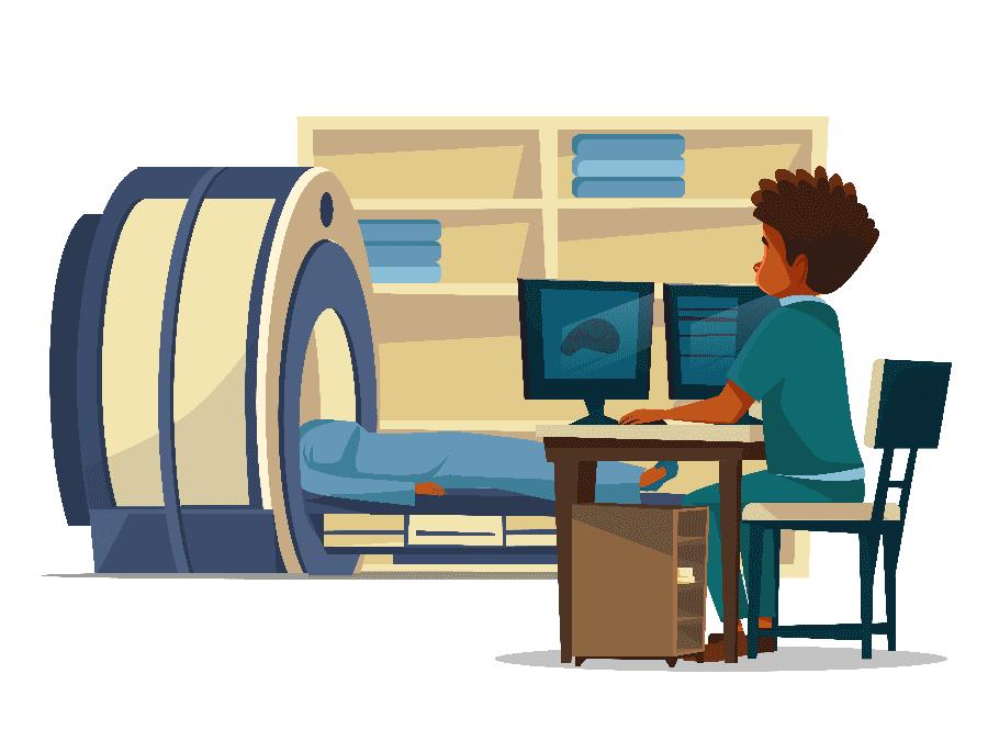 salle IRM