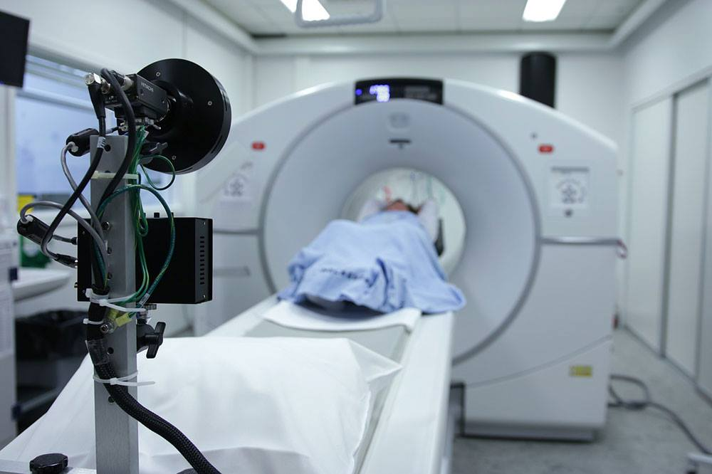 radio cancer oesophage