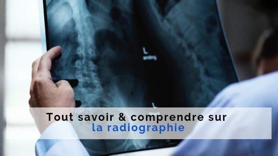 examen radiologie