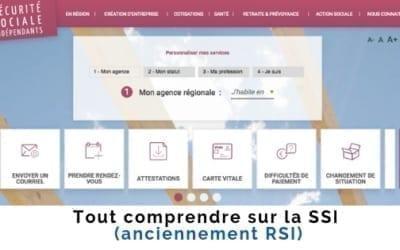 guide RSI SSI