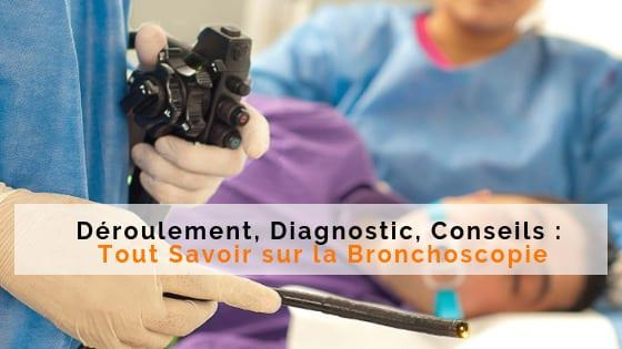 guide bronchoscopie
