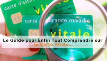guide carte vitale complet