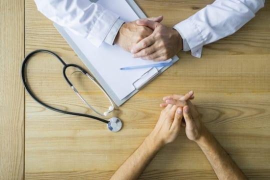 consultation médecin cancer du sein