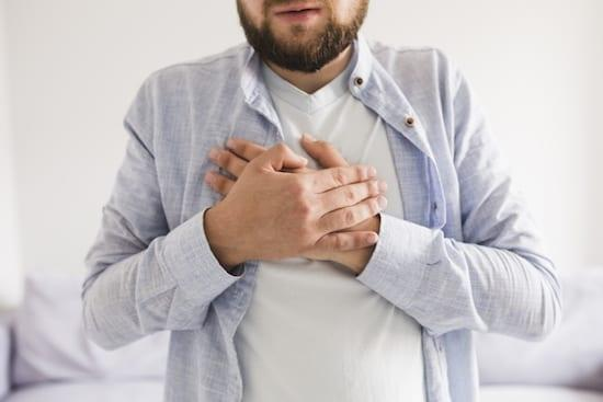 douleur poitrine cancer du sein