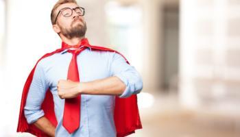 homme superman