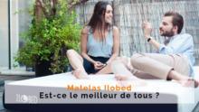 Analyse Des Matelas Ilobed : Mieux ou Moins Bien Que la Concurrence ?
