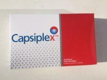Que savoir sur Capsiplex, ce brûle graisse tout récent sur le marché ?