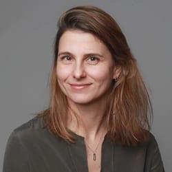 Dr Marjory Rué