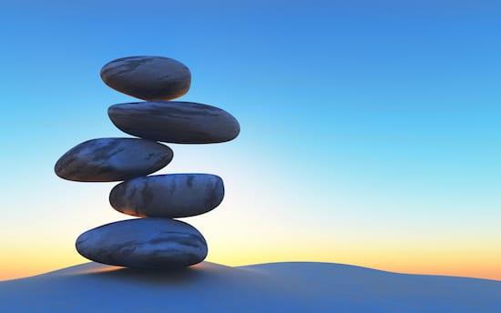 sexualité et équilibre