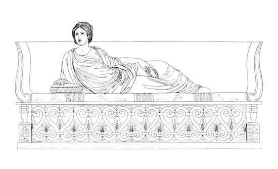 tabou sodomie et antiquité