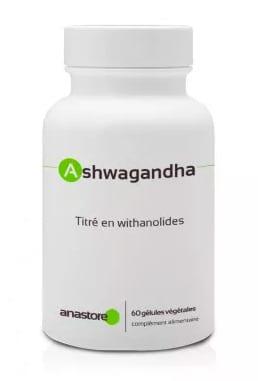 ashwagandha bio gelule anastore