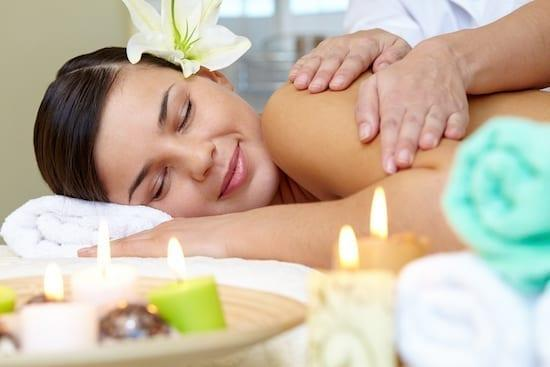 massage fleur
