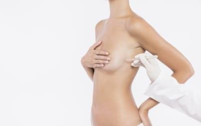 chirurgie plastique mammaire 400x250