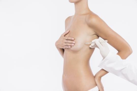 chirurgie plastique mammaire 540x360