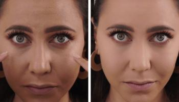 maquillage défauts qualités