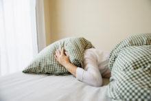 Le CBD, solution potentielle pour éviter l'insomnie ?