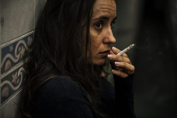 stress et tabac