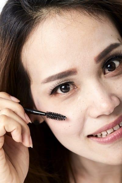 mascara maquillage