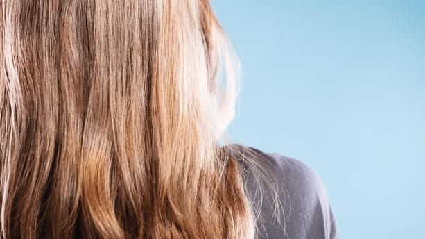 jolis cheveux bon shampoing